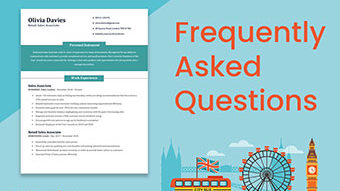 Frequently Asked Questions — FAQs —Featured Image