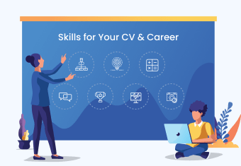 Skills for CV Featured Image